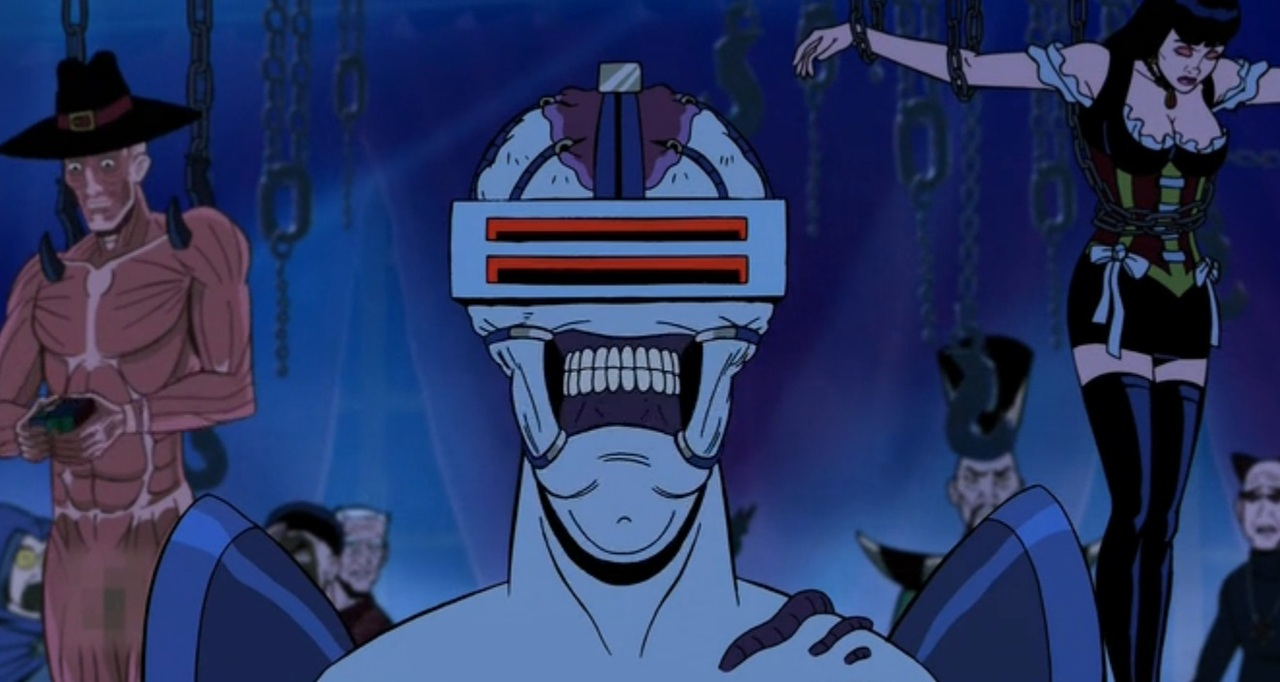 The Venture Brothers: A Very Venture Halloween - The Spoilist