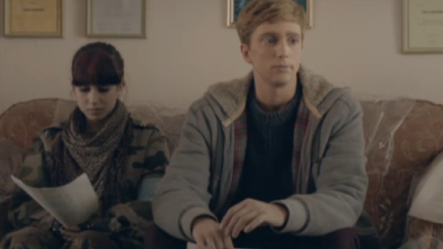 In the Flesh episode 3