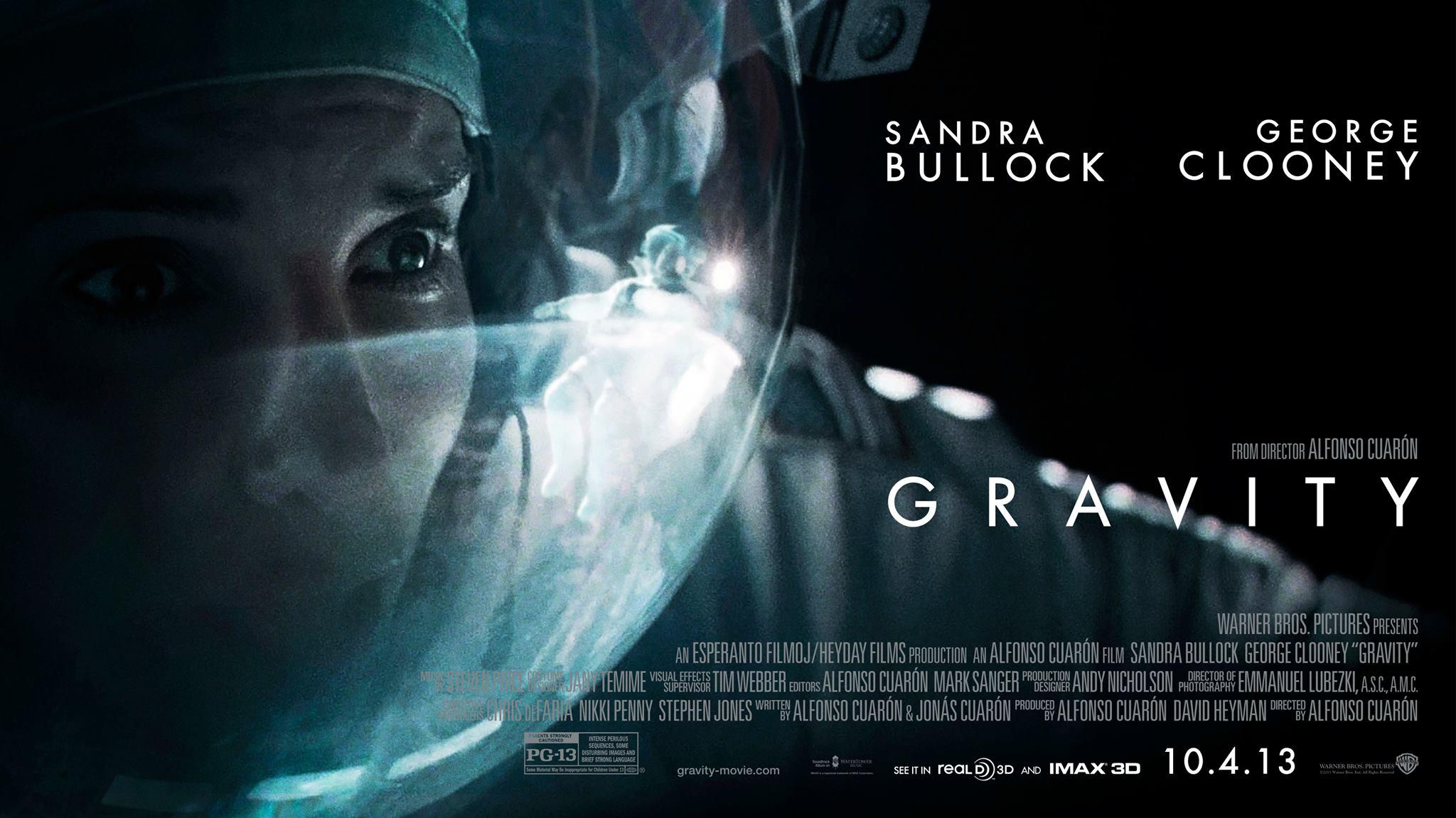 Gravity 2