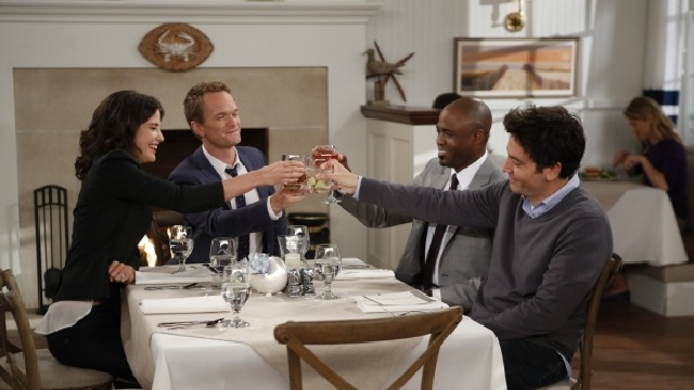 How I Met Your Mother - Coming Home
