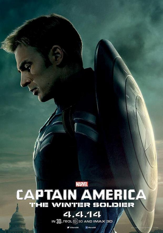captain america 2- 2