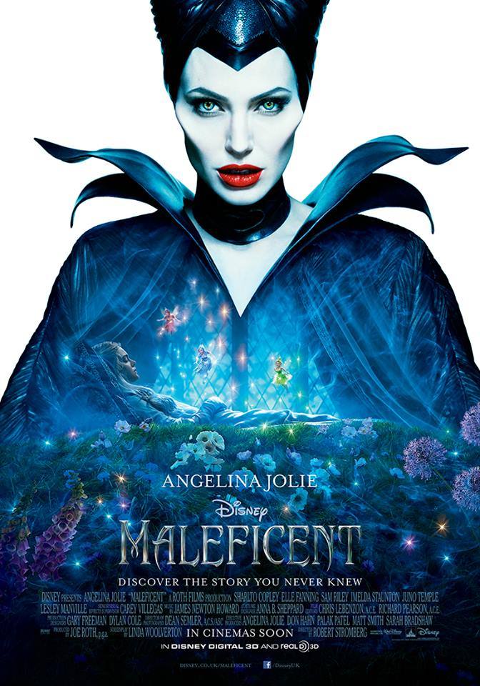 Maleficent UK