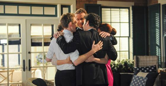 How I Met Your Mother The Last Forever