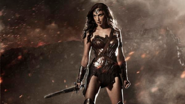Wonder Woman featured