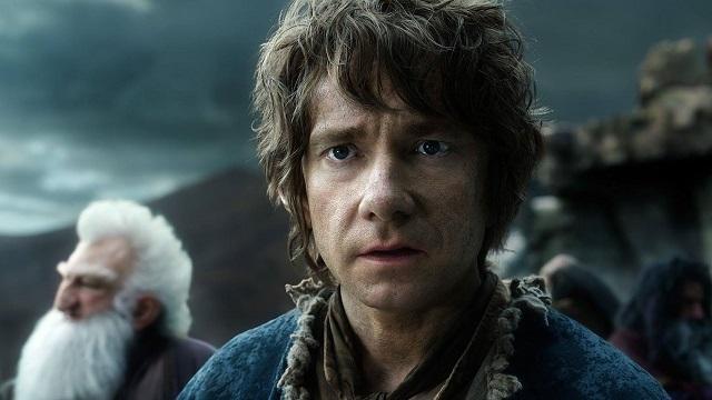 the hobbit five armies review