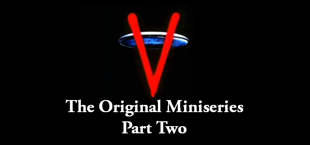 V The Miniseries Part 2