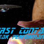 First Contact: 'Peak Performance' Season 2 Episode 21