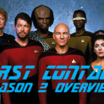 First Contact: 'You Must Remember This' Season 2 Overview
