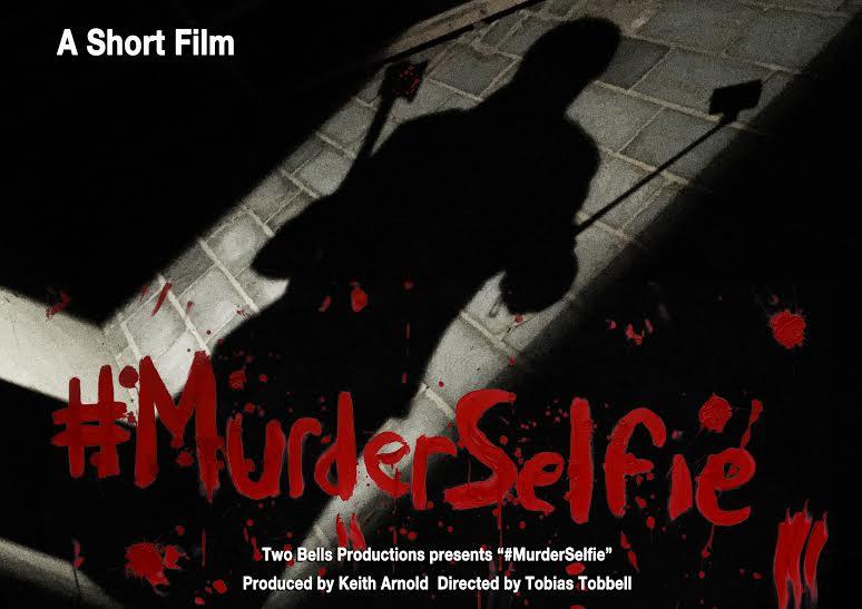 MurderSelfie