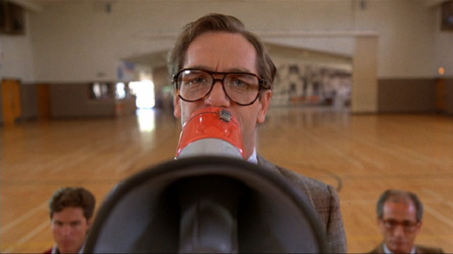 Back to the Future Huey Lewis