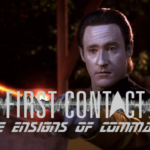 First Contact: 'The Ensigns of Command' Season 3 Episode 2