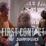 First Contact: 'The Survivors' Season 3 Episode 3
