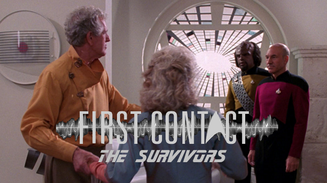First Contact The Survivors