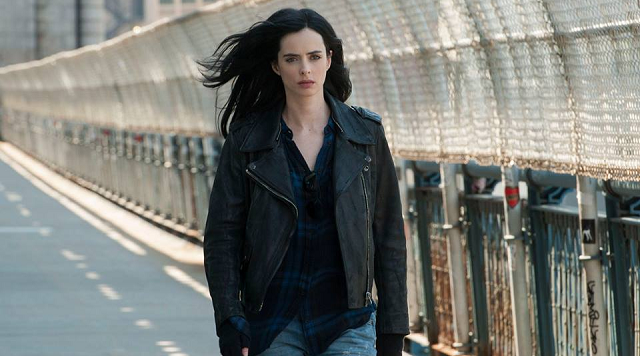 Jessica Jones season one