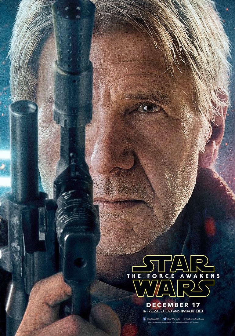 Star Wars Han