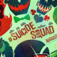 Suicide Squad poster gallery