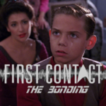 First Contact: 'The Bonding' Season 3 Episode 5