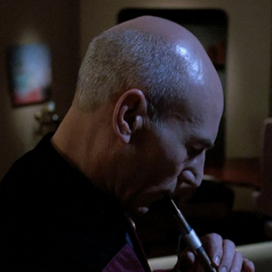 Forgotten lifetimes - Picard