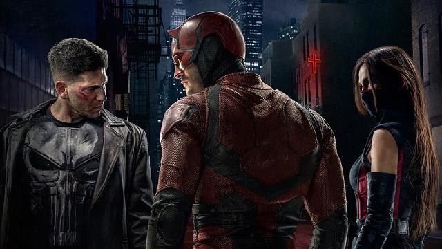 Daredevil season 2 review