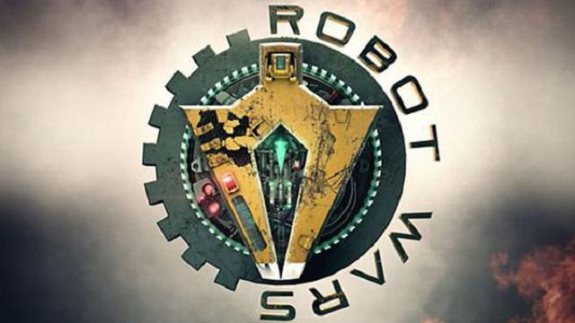 Robot Wars featured