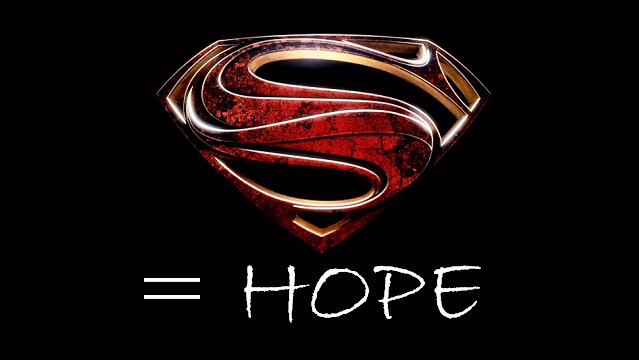 S means hope