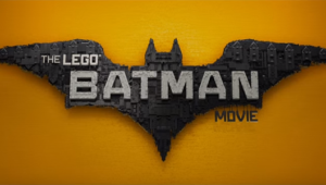 The LEGO Batman Movie: new trailer for animated caped crusader film