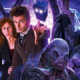 Audio Review: Doctor Who: The Tenth Doctor Adventures: Volume 01