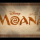 Moana: First trailer for new Disney Animation