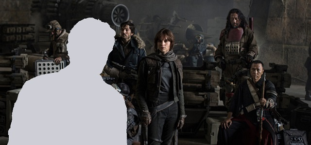 Rogue One Cast shadow