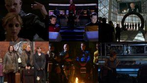 TV's darkest possible timelines