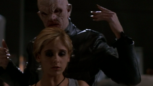 darkest timeline buffy