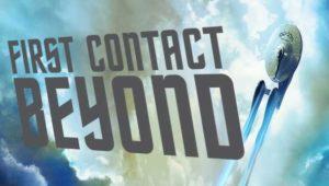 First Contact: Star Trek Beyond Review