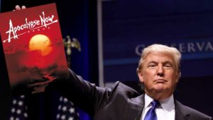 Cinema Classics With Donald Trump: Apocalypse Now
