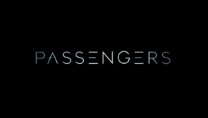 It's the first full trailer for Passengers