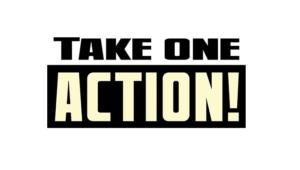 Take One Action film festival begins