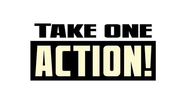 take-one-action-logo