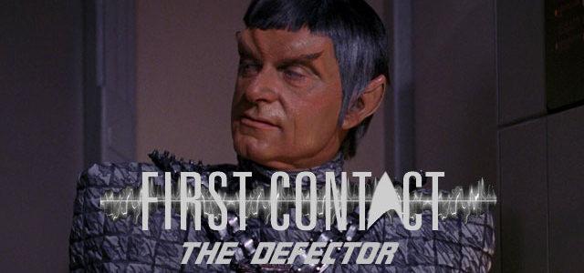 First Contact: 'The Defector' Season 3 Episode 10
