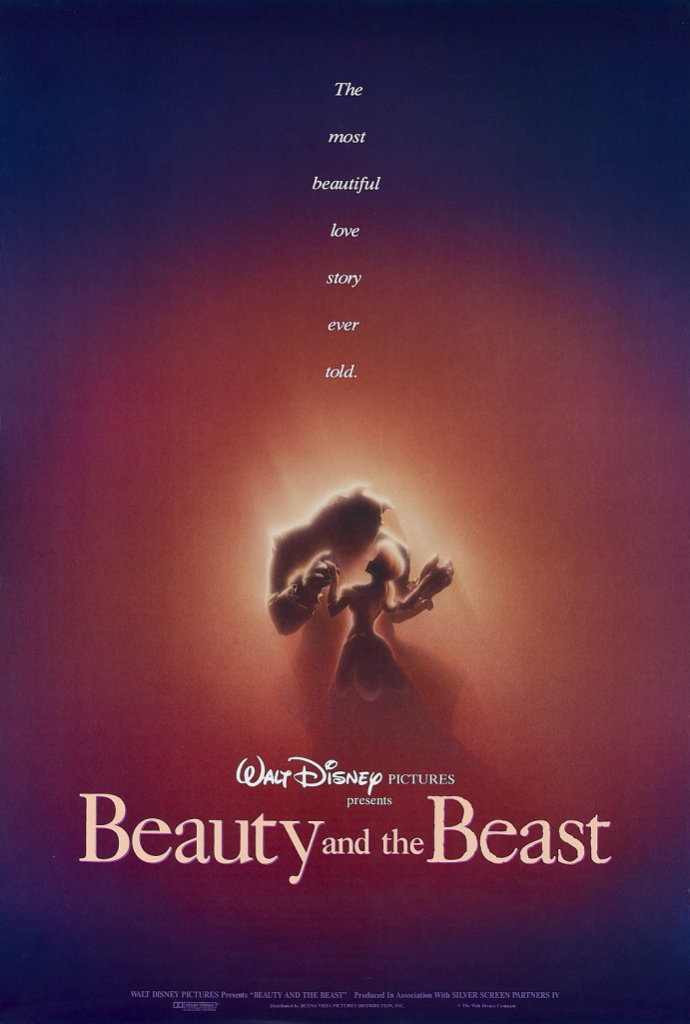 beauty-and-the-beast-poster-1991