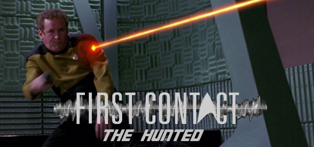 First Contact: 'The Hunted' Season 3 Episode 11