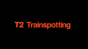 T2 Trainspottting: the first trailer