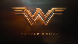 Wonder Woman: new trailer and posters