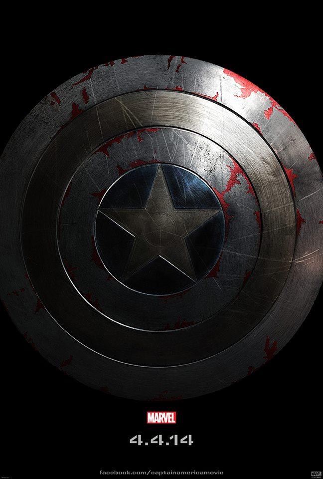 Captain America The Winter Soldier teaser