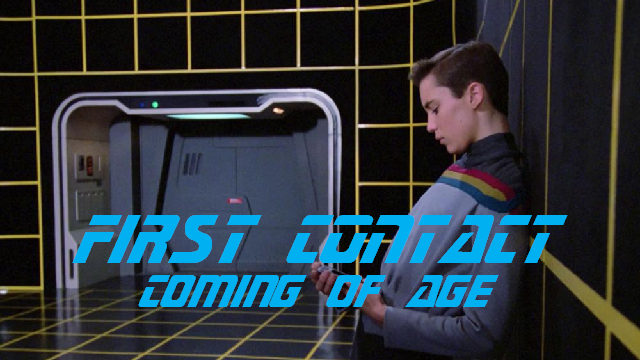 First Contact Coming of Age