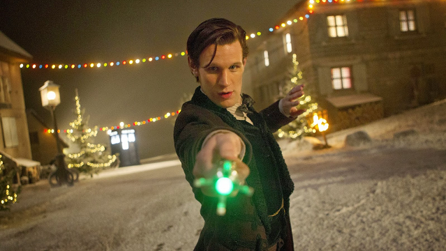 Time of the Doctor featured 1