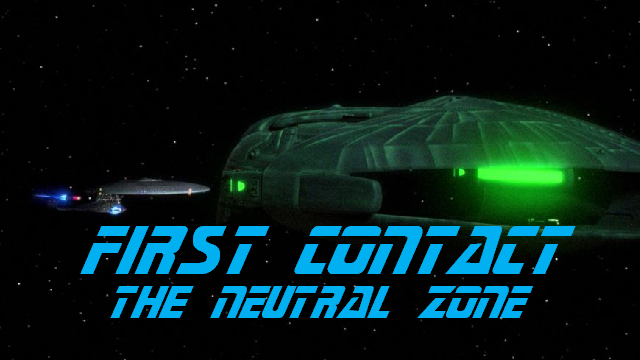 First Contact The Neutral Zone
