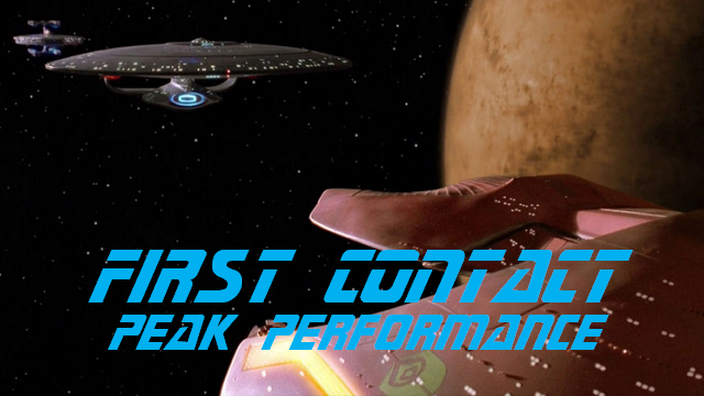 First Contact Peak Performance
