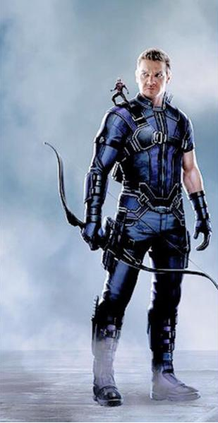 civil war hawkeye